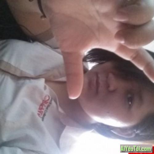 Ashley151995, Vietnam