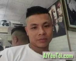 Nguyentuananh93, 32, San Diego, California, United States