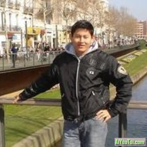 Thanhcong019, Vietnam